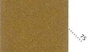 Clairefontaine 95475C - Papel de seda (impermeable, 50 x 75 cm, 8 unidades, 18 g), color dorado