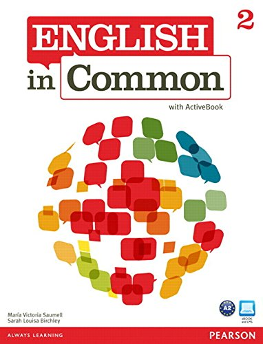 English in Common 2 with ActiveBook