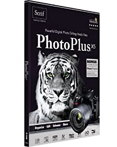 Can PhotoPlus 5 beat Photoshop at its own game