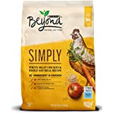 Purina Beyond Simply White Meat Chicken & Whole Oat Meal Recipe Adult Dry Cat Food - 16 Lb. Bag