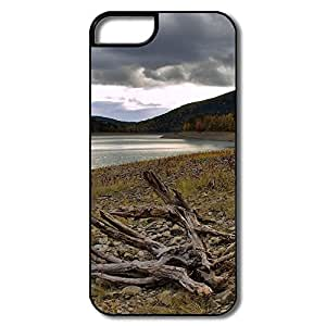 Geek Driftwood IPhone 5/5s Case For Her