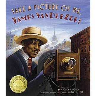 Take a Picture of Me, James Van Der Zee!