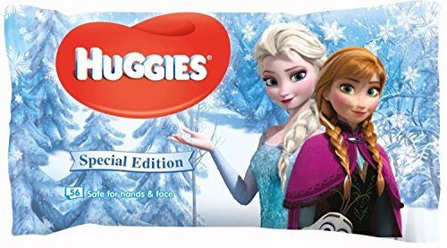 Huggies Special Disney Frozen Fresh