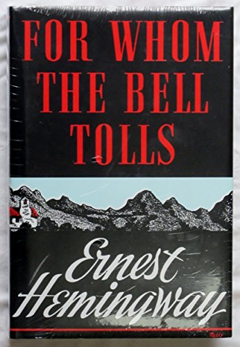 for whom the bell tolls ernest hemingway free download