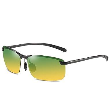 Amazon.com: Gafas de sol para hombre, polarizadas ...
