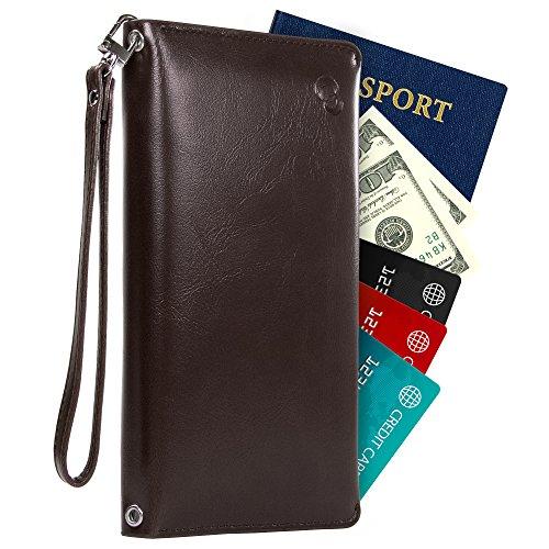 Cross Passport Wallet - 5