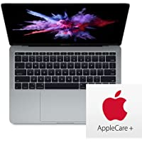 MacBook Pro 13 w/ AppleCare+ (Factory upgraded from MPXT2LL/A) 2.3GHz dual-core Intel Core i5, 256GB, 16GB RAM - Space Gray - Spanish Keyboard(Mid 2017)