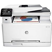 HP MFP M277n LaserJet Pro Multifunction Color Printer - B3Q10A