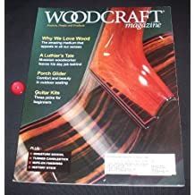 WOODCRAFT Magazine September 2006 (Vol. 2, Issue 12 - Projects 51-54