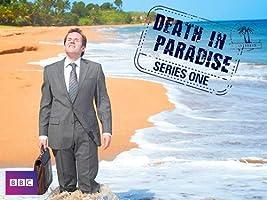 Death in Paradise, Staffel 1 [dt/OV]