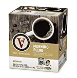 Morning Blend for K-Cup Keurig 2.0 Brewers, Victor Allen's Coffee Light Roast Single Serve Coffee Pods, 200 Count