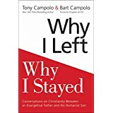 Tony Campolo (Author), Bart Campolo (Author)  (1)  Buy new:   $12.99
