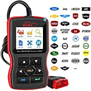 #LightningDeal OBDScar OS601 OBD2 Scanner Universal Automotive Engine Fault Code Reader EOBD OBDII CAN Diagnostic Scan Tool
