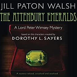 The Attenbury Emeralds