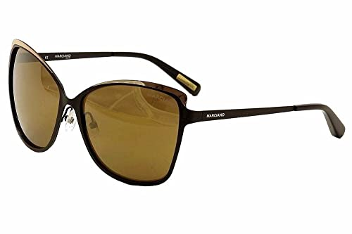 GUESS Gafas de Sol 725 O (61 mm) Negro