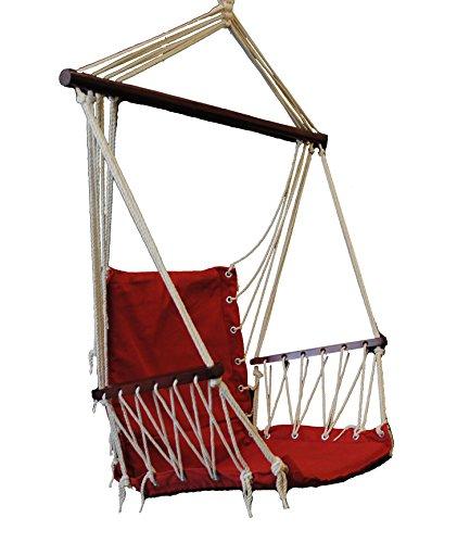 Patio Hanging Hammock Cotton Cushion