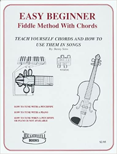 Amazon.com: Easy Beginner Fiddle Methods Violin Instruction and ...