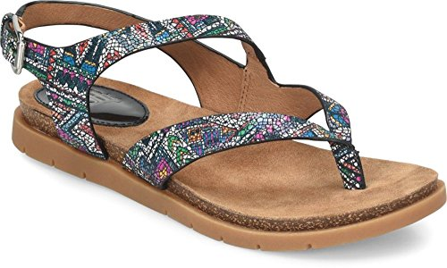 - Sofft - Womens - Rory Blue Multi