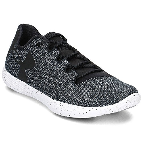 ジュニア製作背骨Under Armour Women 's UA Street Precision Low Speckle靴