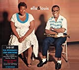 Ella & Louis: Complete Norman Granz Sessions