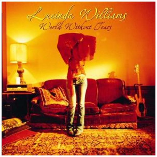 World Without Tears Lucinda Williams product image