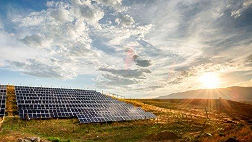 ECO-WORTHY 100 Watt Solar Panel 12 Volts Monocrystalline Solar Panel High Efficiency Mono Module RV Marine Boat Off Grid by ECO-WORTHY (Image #6)