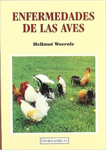 Enfermedades de las aves: Amazon.es: Woernle, Hellmut: Libros