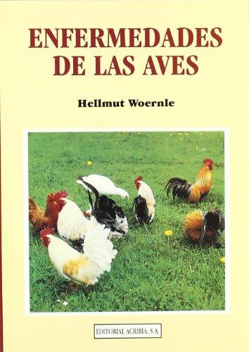 Descargar Libro Enfermedades De Las Aves Hellmut Woernle