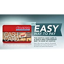 $50 Costco Cash Card - No expiration date - Brand new from Costco