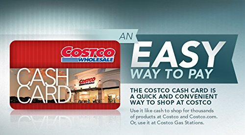 Beau Amazon.com : Costco Cash Card   Collectible   No Stored Value : Office  Products