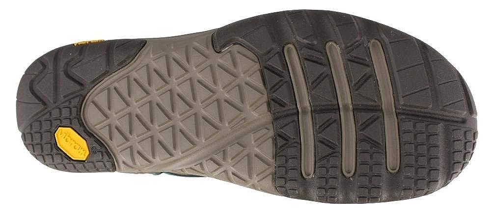 Terra-Float Active Lace Teva Women Deckers Outdoor Corporation 1018733-BLU-10