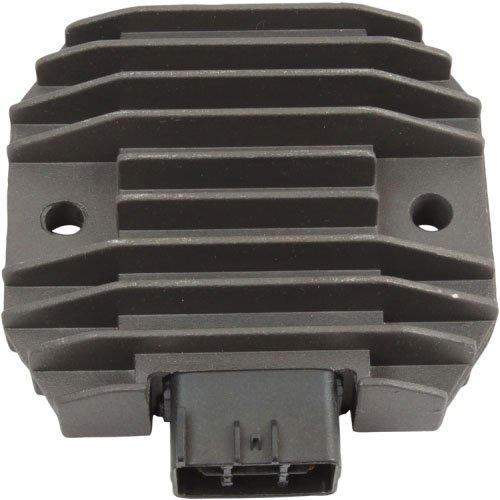 DB Electrical AKI6032 New Regulator Rectifier for JT1200 STX-12F Kawasaki Jet Ski 2003 03 21066-3717