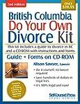 Do Your Own Divorce Kit British Colum...