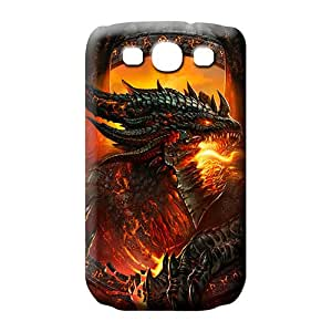 samsung galaxy s3 Appearance Premium High Quality phone case mobile phone cases deathwing