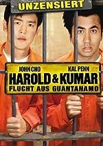 Filmcover Harold & Kumar 2 - Flucht aus Guantanamo