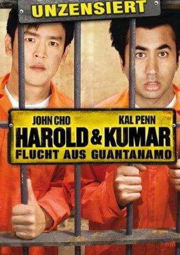 Harold & Kumar 2 - Flucht aus Guantanamo Film