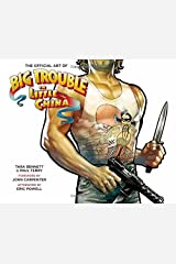 The Art Of Big Trouble In Little China (1) Hardcover