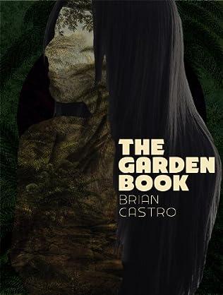 book cover of The Garden Book