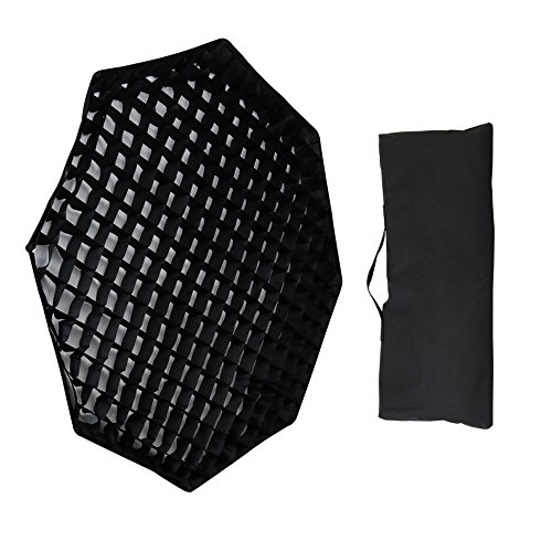 Fomito Photography Equipment Honeycomb Light 120cm