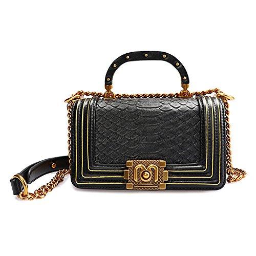 Women's Fashion Designer Leather Handbag Small Ladies Purses and Handbags Crossbody Bag
