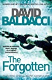 The Forgotten by David Baldacci front cover