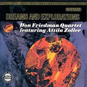 Dreams & Explorations