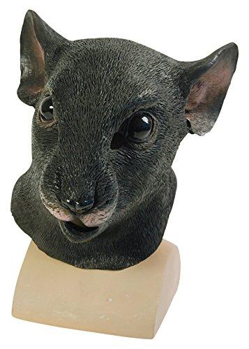 (Black Rat Overhead Rubber)