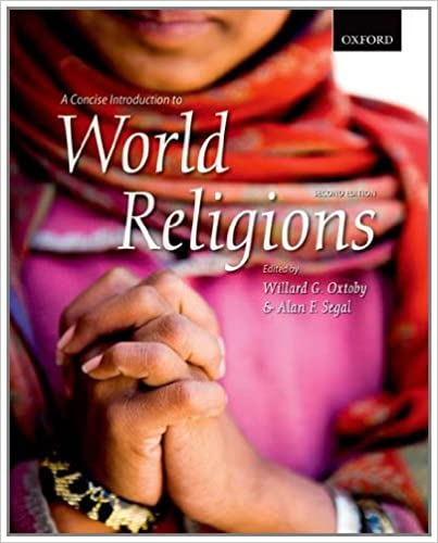 Amazon a concise introduction to world religions 2nd edition a concise introduction to world religions 2nd edition 2nd edition fandeluxe Gallery
