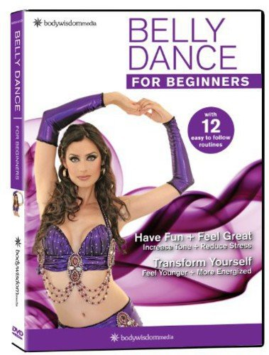 Belly Dance For Beginners (Best Way To Firm Skin)