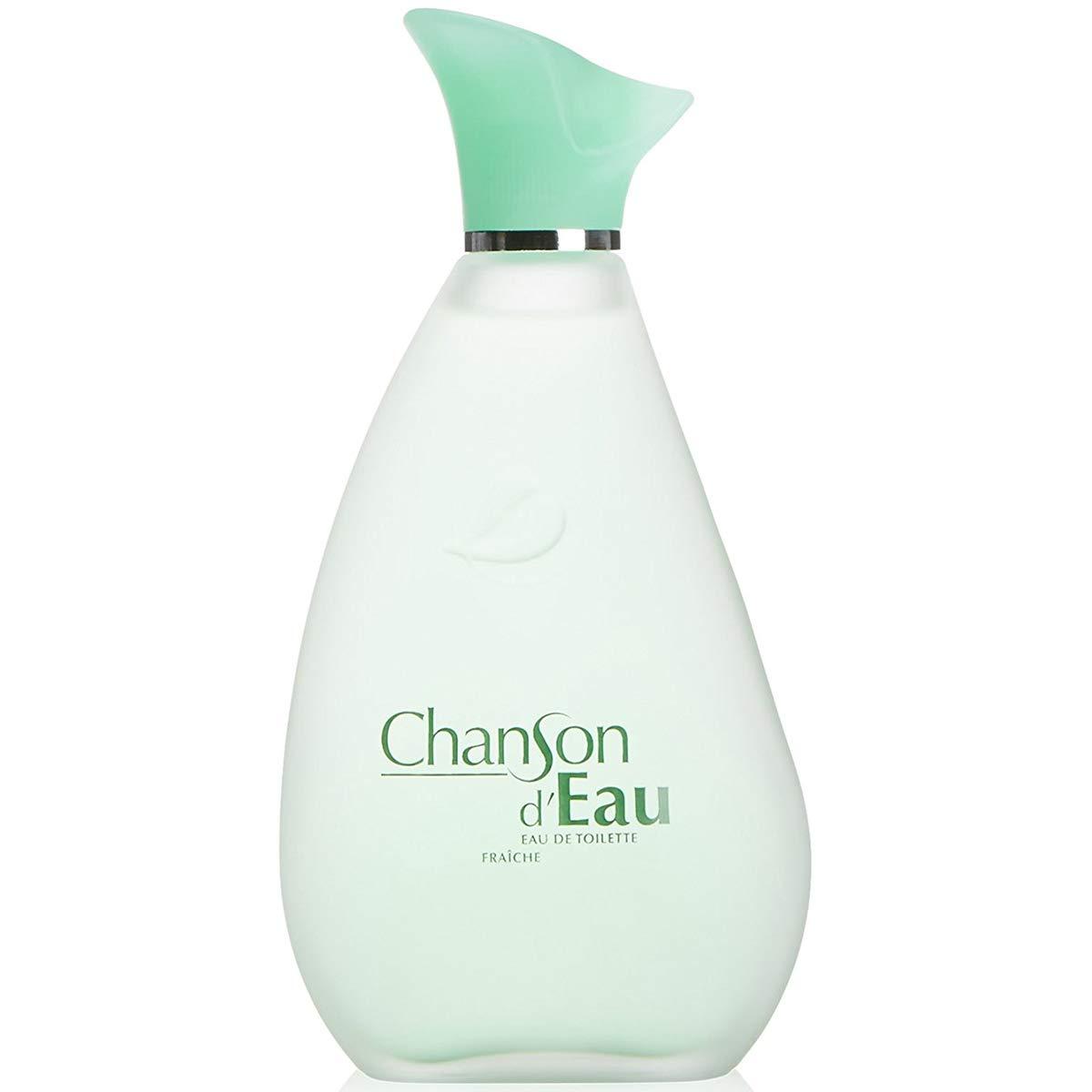 Chanson Eau de Toilette para Mujer - 100 ml. product image