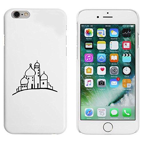 Blanc 'Bethléem' étui / housse pour iPhone 6 & 6s (MC00023562)