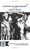 History of Greek Religion, Martin P. Nilsson, 039300287X