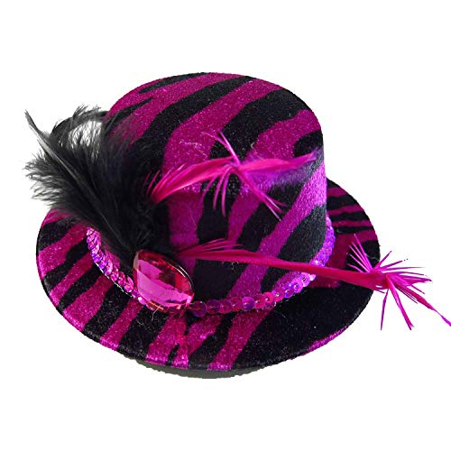 Surprisedresshatglasses-Halloween hat Wedding Favor Bride Bridesmaid Birthday Baby Shower discoevent Party Supplies,Pink -