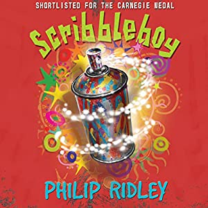 Scribbleboy Audiobook